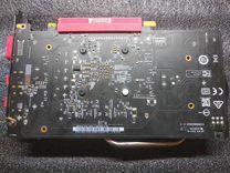 Видеокарта MSI GTX 1050Ti Gaming X 4G — Товары для компьютера в Москве