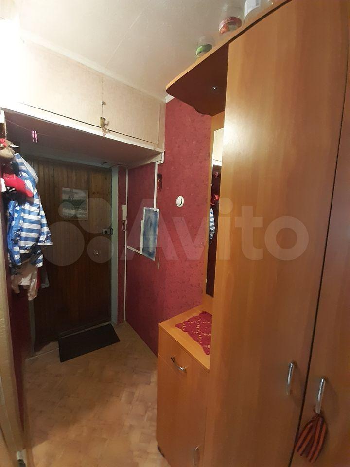 1-к квартира, 30 м², 2/5 эт.  89038240077 купить 10