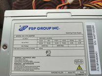 Блок питания ATX-450PNR FSP 450w
