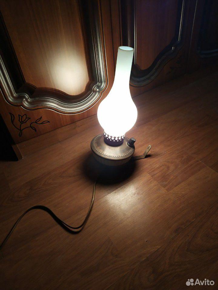 Электрический настенный светильник СССР  89888383351 купить 1