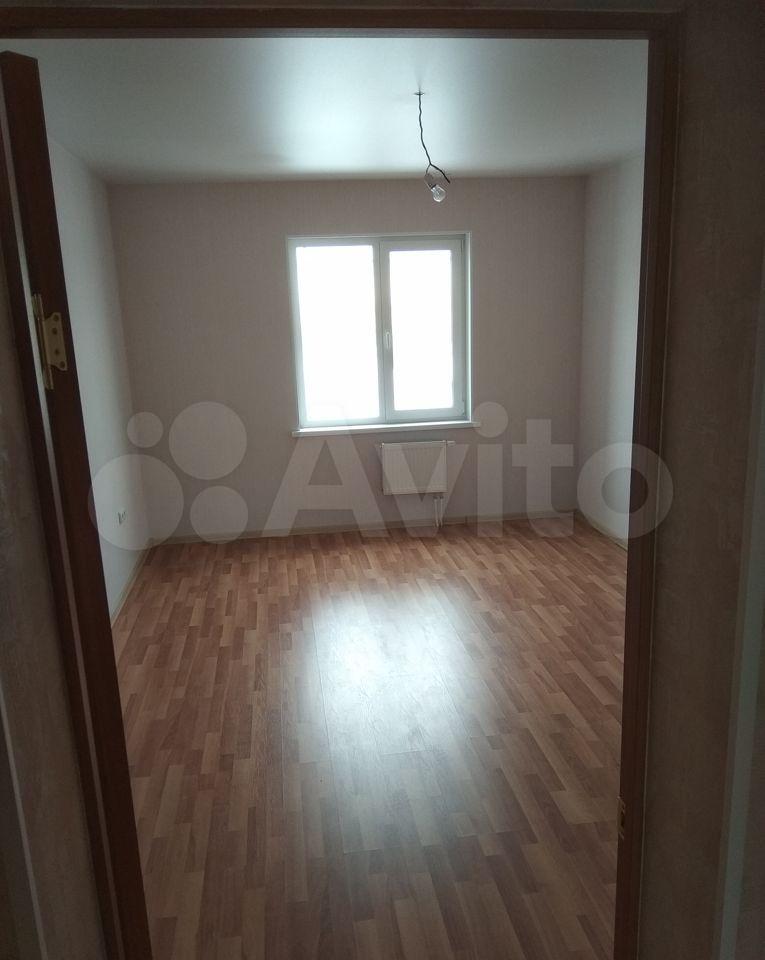 1-к квартира, 56.9 м², 4/6 эт.  89105401945 купить 4