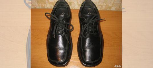 50fcb2d65 Кожаные туфли