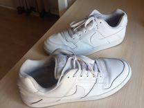 Кроссовки Nike SB белые, размер 42,5