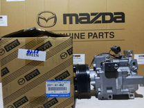 Компрессор кондиционера Mazda CX-7 (ER) 2.3
