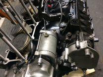 Продам мотор cb-1300, X-4